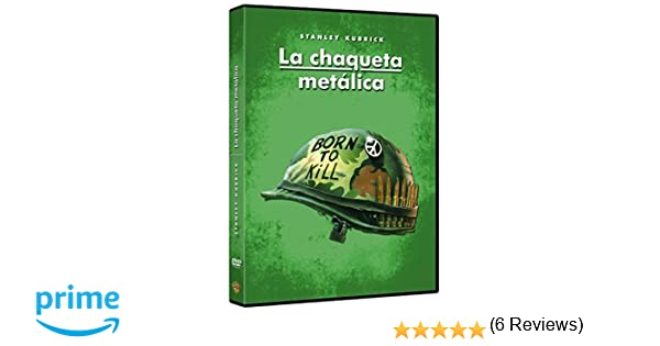 La Chaqueta Metalica [DVD]: Amazon.es: Matthew Modine ...