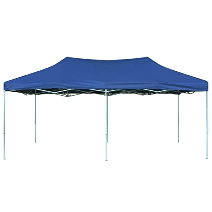 Amazon Com Festnight Garden Outdoor Gazebo Canopy Pop Up Portable
