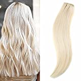 Ugeat 16inch 50Gram 100% Remy Clip in Human - Best Reviews Guide