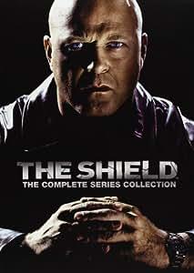 Pack The Shield Serie Completa Temporadas De 1 A 7 [DVD]