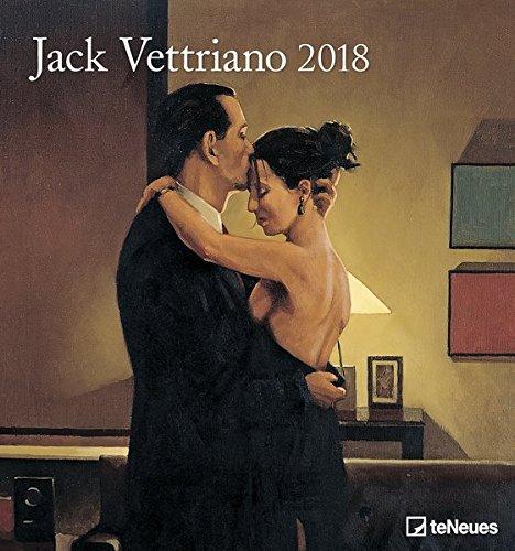 [EBOOK] Jack Vettriano 2018 Kunstkalender WORD