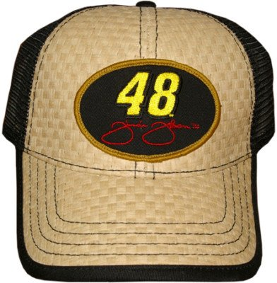 Jimmie Johnson Vintage Nascar Cap