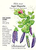 buy Magnolia Sugar Snap Pea Seeds - 14 Grams now, new 2019-2018 bestseller, review and Photo, best price $3.49