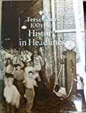 History in Headlines, The Editors, 094109300X