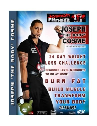 24 Day Weight Loss Challenge: Burn Fat, Build Muscle, Transform Your Body, Extreme Calorie Burn ebook