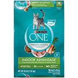 Purina ONE Indoor Advantage Adult Dry Cat Food - 16 lb. Bag