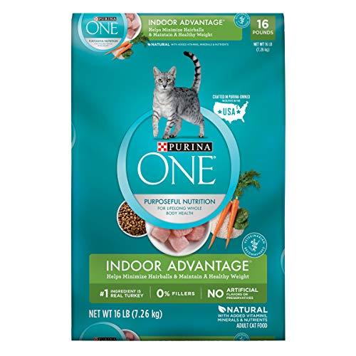 Top 10 Purina One Dry Cat Food Weight Control