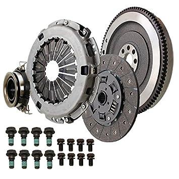 1x Kit de embrague con volante motor AVENSIS T22 99-03+ T25 03-
