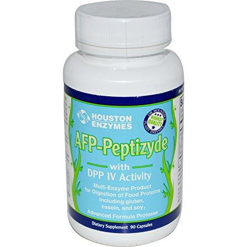 Houston Nutraceuticals Enzymes AFP Peptizyde Vegetable product image