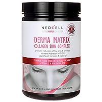 NeoCell Laboratories Collagen Skin Complex Capsules, 6.46 Ounce