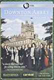 Masterpiece Downton Abbey Season 1-4 DVD