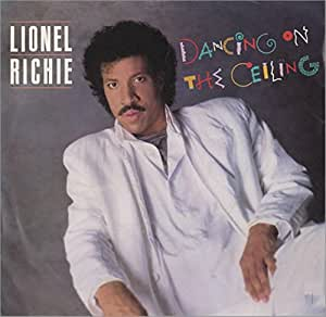 Lionel Richie Dancing On The Ceiling Amazon Com Music