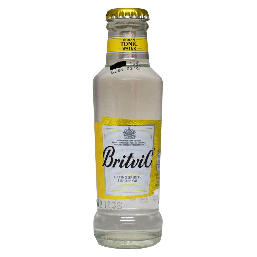 Britvic Tonic Water 24 x 125ml