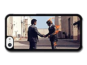 SevenArc? Phone Cover iPhone 4 4s Case Pink Floyd Rock Band