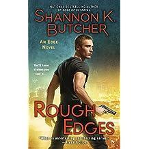 Rough Edges (Edge Novel)