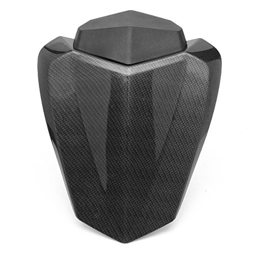 CoCocina Rear Seat Cowl Fairing Cover Abs For Yamaha Yzf-R1 R1 2009-2014 09-14 - (Yzf Carbon)