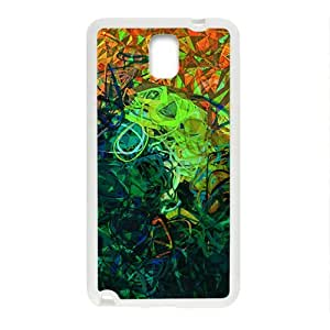 Abstract colorful pattern Phone Case for Samsung Galaxy Note3