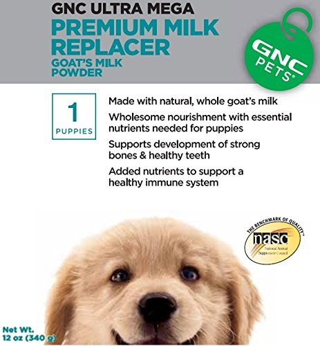 Ultra Mega Premium Milk Replacer
