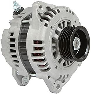 Alternators Replacement Parts TYC 2-13639 Replacement Alternator