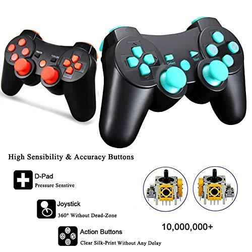 Buy ps3 dualshock controller 2 pack