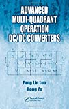 img - for Advanced Multi-Quadrant Operation DC/DC Converters book / textbook / text book