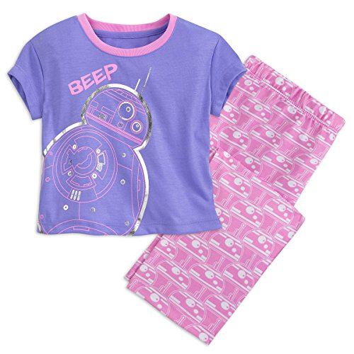 (Star Wars BB-8 Sleep Set for Girls Size)