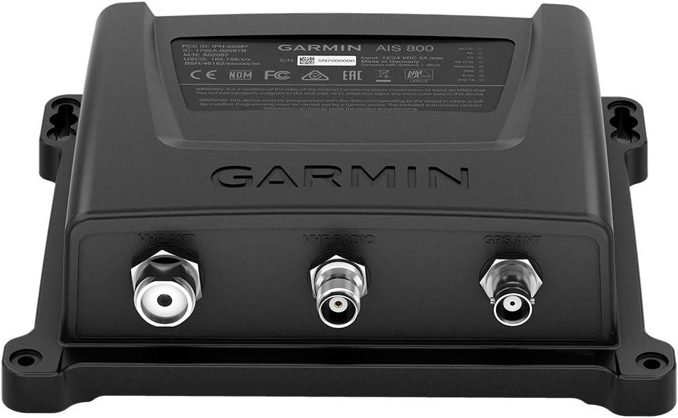 Garmin AIS 800 de emisión/recepción Dispositivo: Amazon.es ...