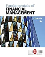 Fundamentals of Financial Management, 9th Edition Front Cover