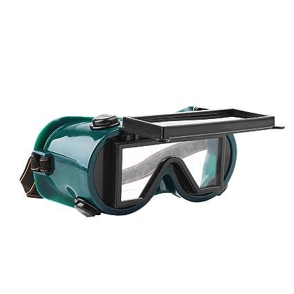 Giantree seguridad soldadura protección antiniebla gafas, Auto Solar Shade Shield seguridad protectora Soldadura Gafas Máscara