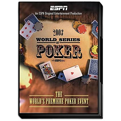 World series of poker dvds poker school online