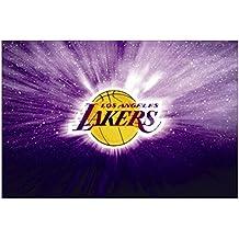 Custom Lakers Team Best Stylish Classic Home Decor Fashionable Mondern Poster Size (50x76cm)