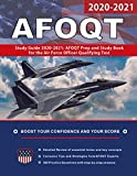 AFOQT Study Guide: AFOQT Prep and Study Book for