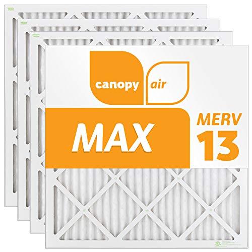 10x20x1 hepa air filter - 3