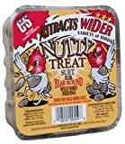 C and S Products Nutty Treat, 12-Piece, My Pet Supplies