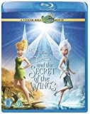 Tinker Bell & The Secret of the Wings [Blu-ray]