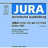 Jura-Kartei (JK). CD-ROM