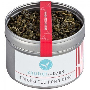 Zauber des Tees Oolong Tee Dong Ding, 90g