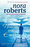 Front cover for the book Heaven and Earth by Nora Roberts