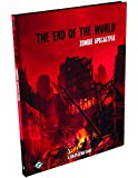 The End of the World RPG: Zombie Apocalypse