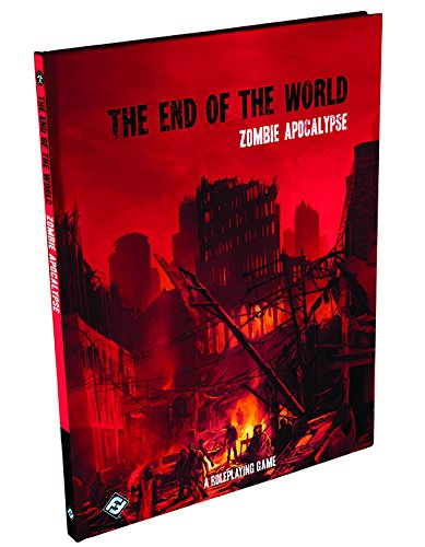 End of the World: Zombie Apocalypse