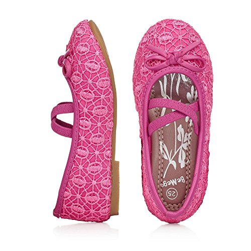 BE MEGA Ballerina Pink
