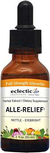 Eclectic Alle Relief G, Green, 1 Fluid Ounce