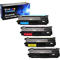 E-Z Ink Compatible Toner Cartridge Replacement for Brother TN336 by E-Z INK