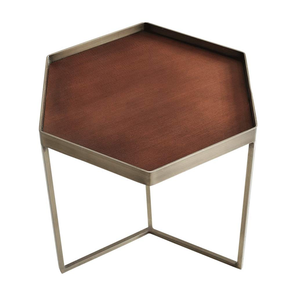 Coffee Tables Telephone Tables Telephone Table Desk Magazine Table Bedroom Bedside Leisure Desk Nordic Minimalist Modern Industrial Wind Side Living Room Telephone Table Mini Balcony Console Table by Coffee Tables