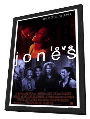 love jones movie posters