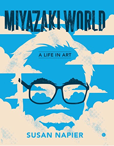 Miyazakiworld – A Life in Art