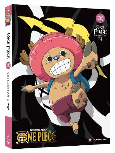(One Piece: Collection Four)