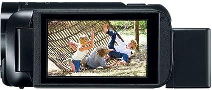 Canon Canon VIXIA HF R800 product image 11