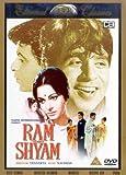 Ram Aur Shyam (1967) (Hindi Film / Bollywood Movie / Indian Cinema DVD)