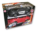 ride on monster truck - Ultra Speed Max Radio Controlled Cars - 2 Pack